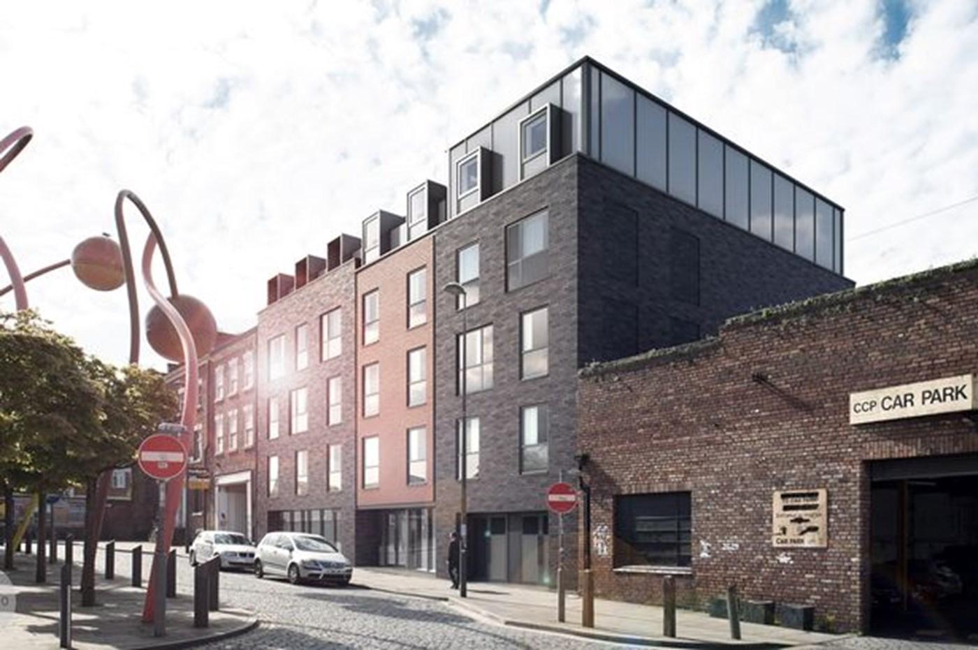 65 Duke Street Liverpool Consolux